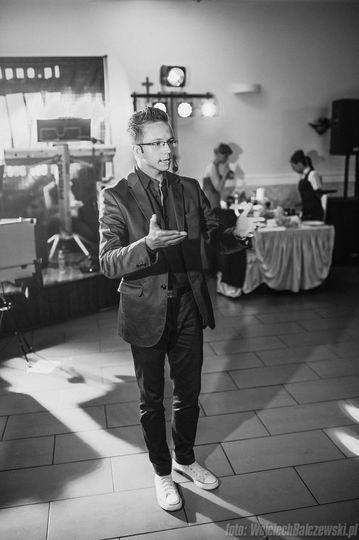 Entertainment Magician Martin 6