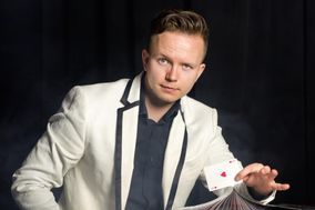 Magician Martin - Professional Magician - EXTRA GIFT! Top Entertainer