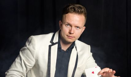 Magician Martin - Professional Magician - EXTRA GIFT! Top Entertainer 1