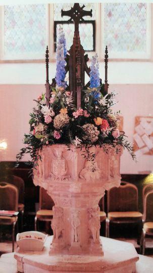 Florist Verity Marston Floral Design 3