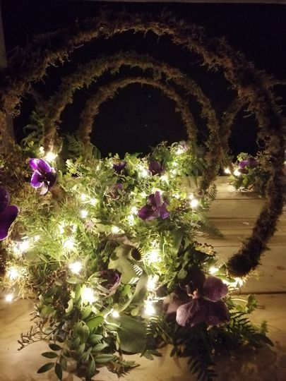 Florist Verity Marston Floral Design 42