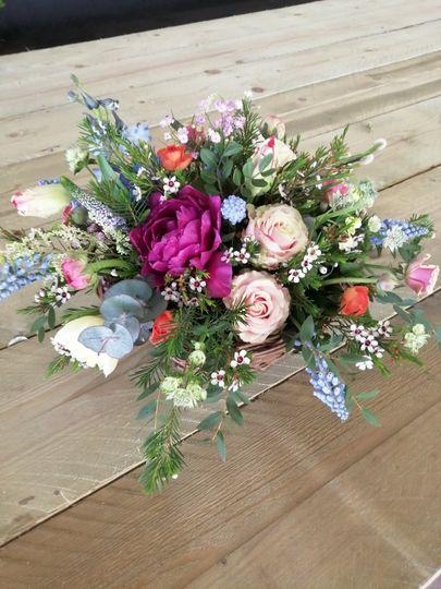 Florist Verity Marston Floral Design 44