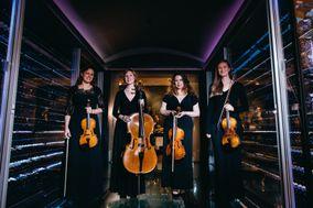 Tha Akina String Quartet