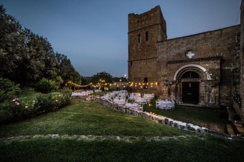 San Giusto Abbey