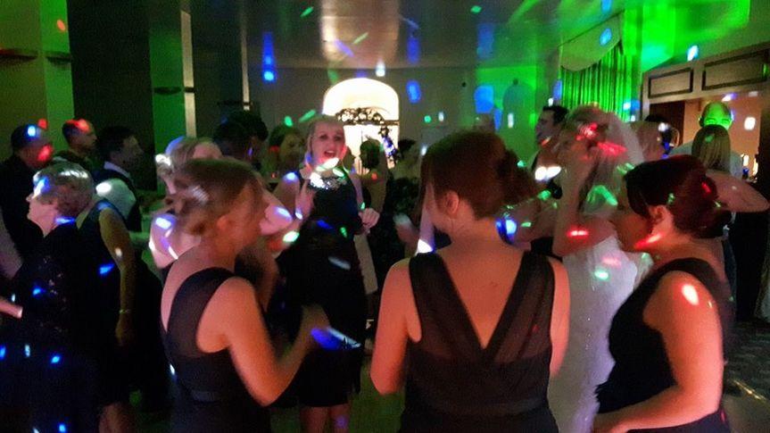 Music and DJs DJ Wedding Disco 51
