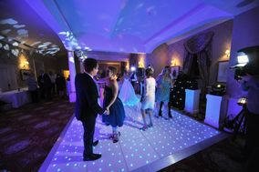 DJ Wedding Disco Northamptonshire