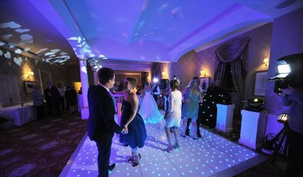 DJ Wedding Disco Northamptonshire 1