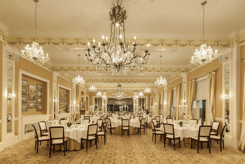 Stylish event space