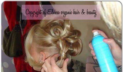 Elvissa organic hair & beauty 1