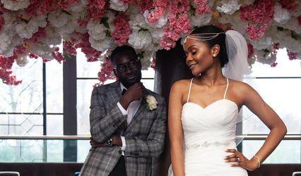 E.A.Fierce Bridal Boutique