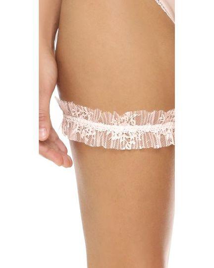 Stella mccartney garter