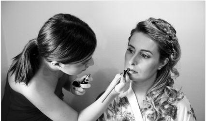 Your Bridal Glam by Miriam Spanu 1