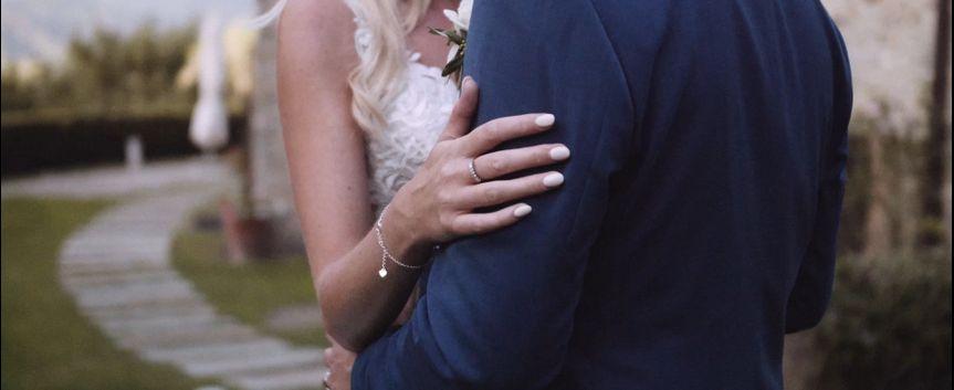Touching moments