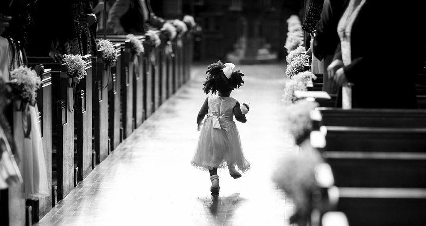 Flower child - UK Wedding Photography