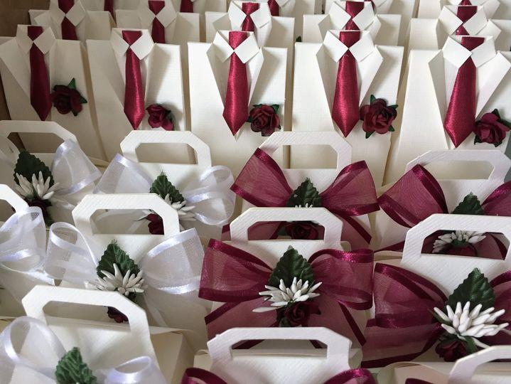 handbag and suit wedding favours 4 38899 v1