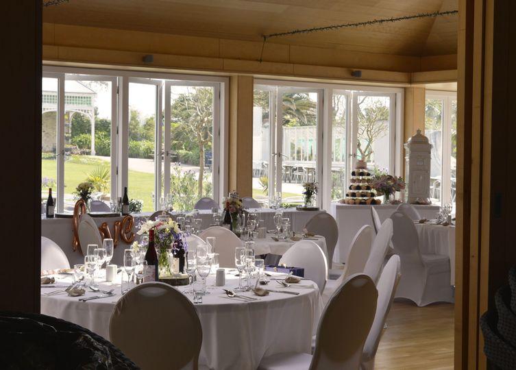 Princess Pavilion & Gyllndune Gardens 5