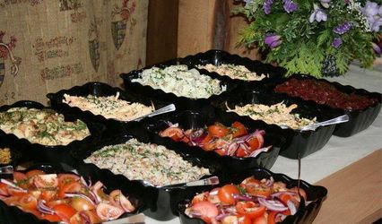 Buffets To Banquets
