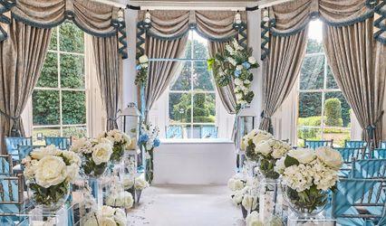 Amanda Weddings and Events Planning 1