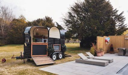 The Boxed Inn - Mobile Bar