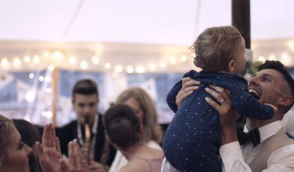 Freyja Wedding Films