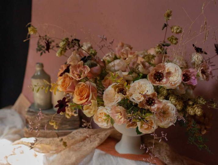 Emma Cox Floristry