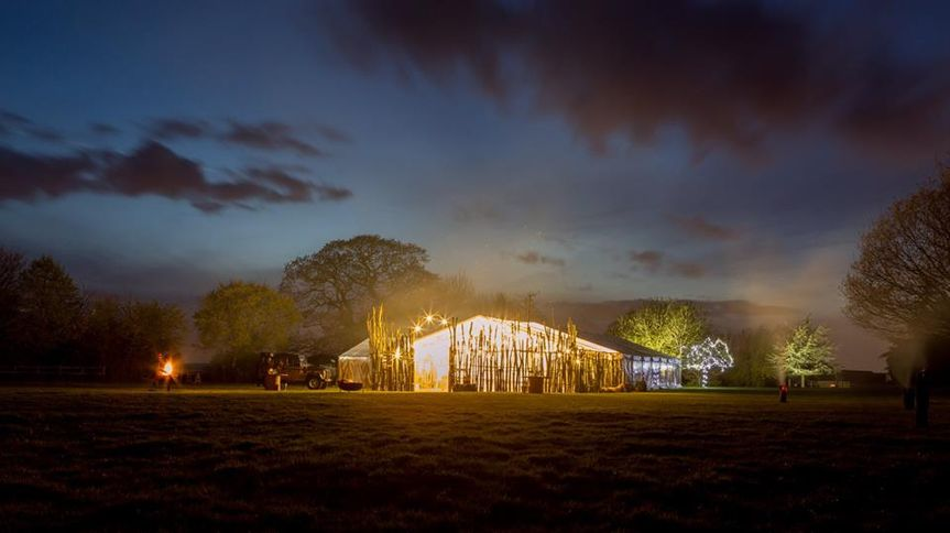 Every Occasion Marquees
