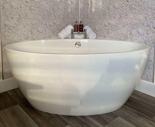 Luxury Feature Bedroom