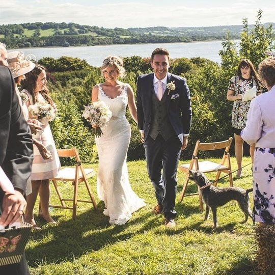 Chew Valley Weddings 7