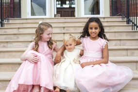 Lychgate Silk Bridal and Children's Occasionwear