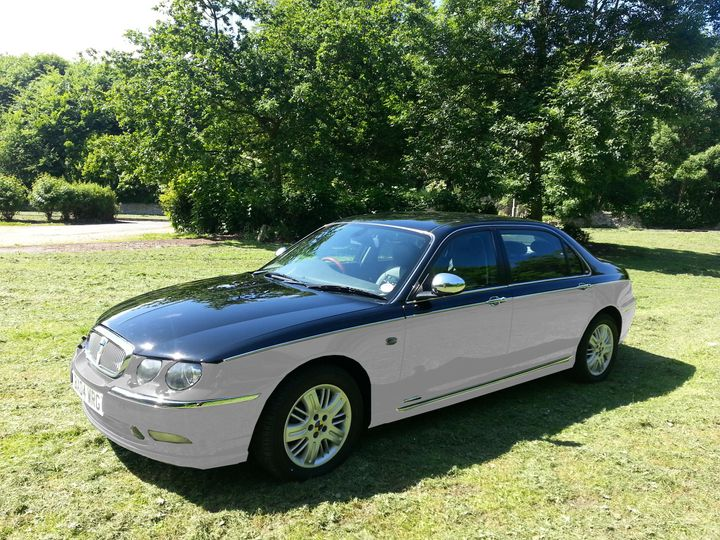 Durham County Cars - Rover