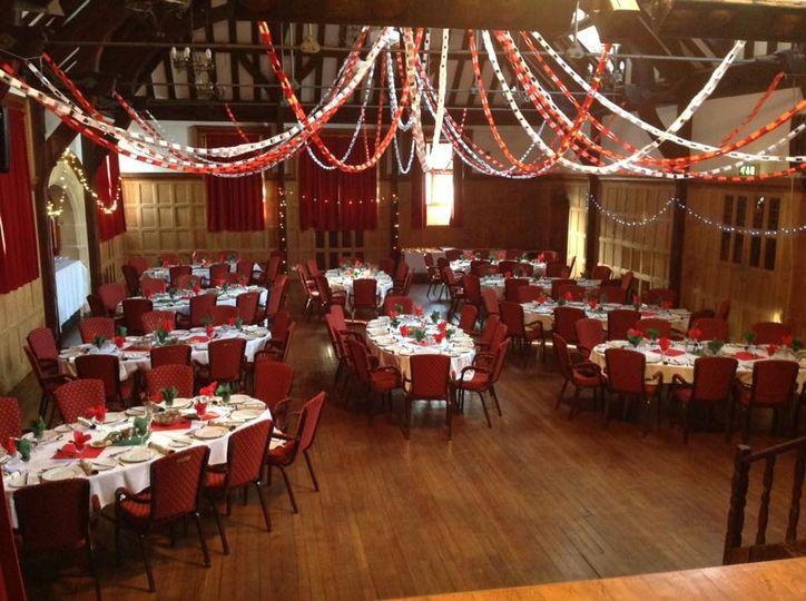 lynton Wedding Venue