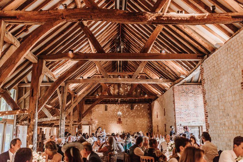 Bury Court Barn 33