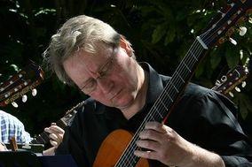 Alan Green Guitar