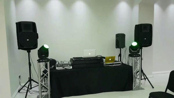Bronze DJ Package
