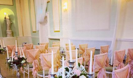 Sweetilicious/All Occasions Leics 1