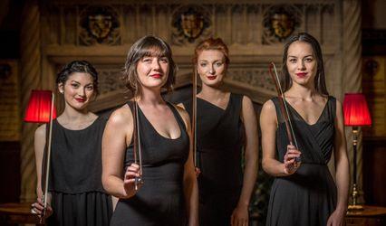 Belgravia Ensemble 1