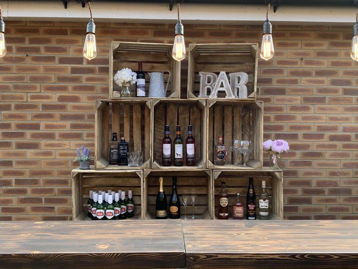 Mobile Bar Services The Whiteley Bar Company 5