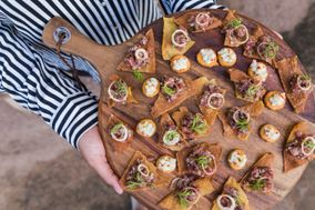 Dish Events & Catering