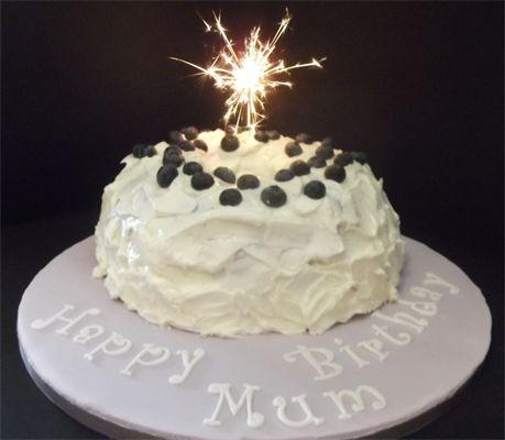 Celebration Cakes Dorset