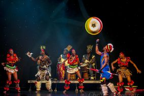 ADANTA - African Dance Group