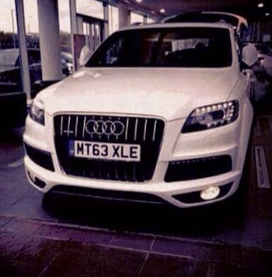 Rex Car Hire
