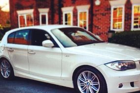 Rex Car Hire Manchester