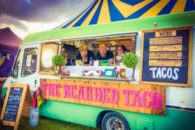 The Bearded Taco - Food Truck