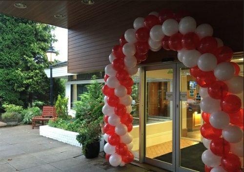 balloon arch cheltenham 4 98988