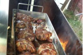 Piggy Piggy Roast