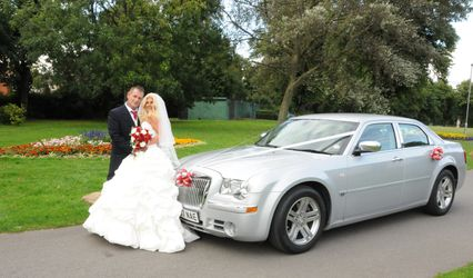 Wedding Car HQ