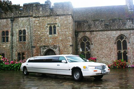 Plymouth Limos