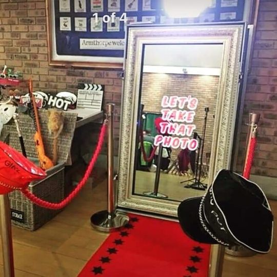 Photo Booths Mark The Moment Photo Booth Hire 58