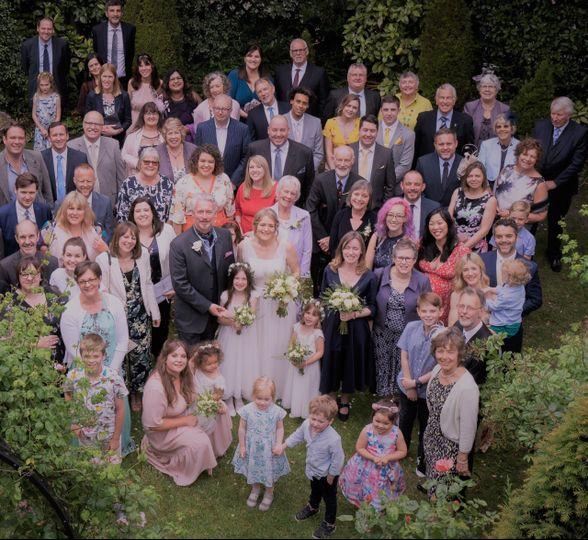 Celebrants Ruth Salisbury - TranSEND 3