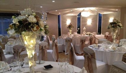 Donna Kelly Weddings & Events 1